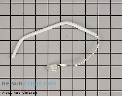 Thermistor WR55X10018 Main Product View