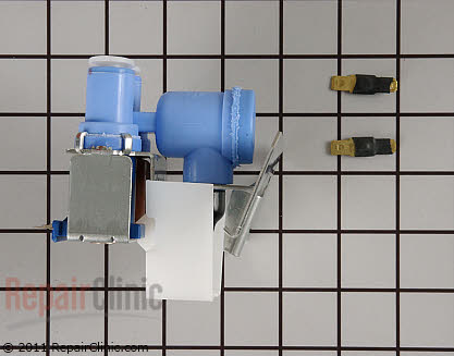 Water Inlet Valve WR57X10051 Main Product View