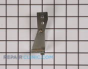 Door Hinge - Part # 1026081 Mfg Part # 15-0799-01
