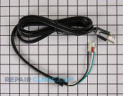 Power cord - Part # 1057499 Mfg Part # B900C3700AP