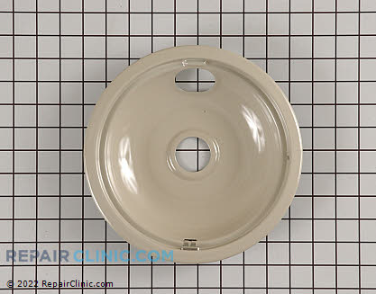 Burner Drip Bowl (OEM)  5304432168, 959329