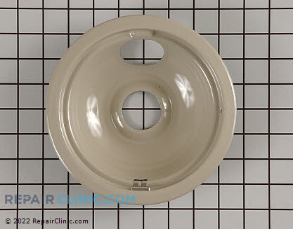 Burner Drip Bowl (OEM)  5304437970