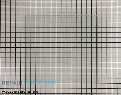 Glass Shelf (OEM)  240350614