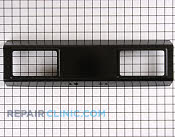 Lens panel - Part # 1171986 Mfg Part # S97002313