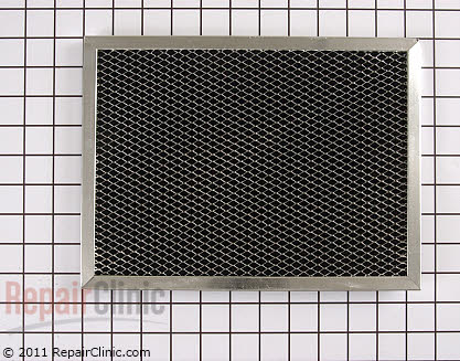 Charcoal Filter K5509-000 Main Product View