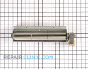 Cooling Fan - Part # 253975 Mfg Part # WB26X10022