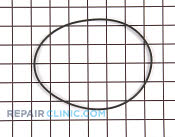 O-Ring - Part # 1394310 Mfg Part # 645C005P01