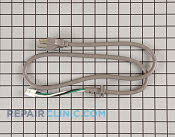 Power cord assy - Part # 910959 Mfg Part # WB18X10150