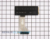 Touchpad - Part # 1172662 Mfg Part # S97014421