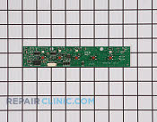 Dispenser Control Board - Part # 1196739 Mfg Part # 241708309