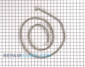Door Gasket - Part # 1042051 Mfg Part # 486767