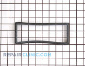 Gasket - Part # 935395 Mfg Part # 166637