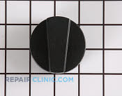 Knob - Part # 1050131 Mfg Part # 419039