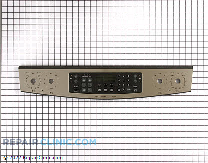 Touchpad and Control Panel (OEM)  318239700