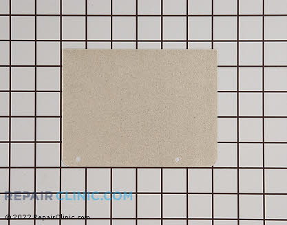 Waveguide Cover (OEM)  WB06X10254