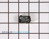 Micro Switch - Part # 915198 Mfg Part # 12575501