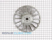 Blower fan - Part # 670039 Mfg Part # 63-6258