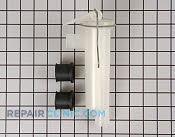 Drain Filter - Part # 541811 Mfg Part # 367031