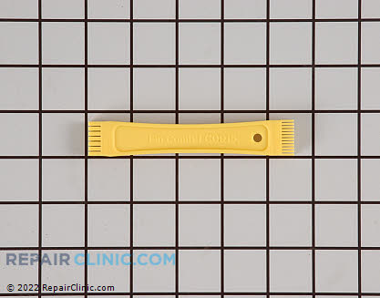 Fin Comb FC0915          Main Product View