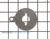 Gasket - Part # 874234 Mfg Part # WB04T10011