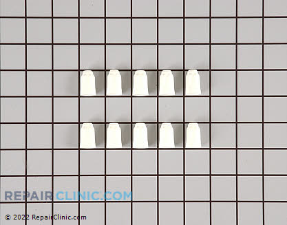Porcelain Wire Nuts (OEM)  T2070, 241379