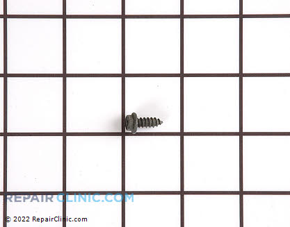 Kenmore Washer Screw