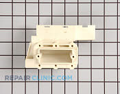 Ventilator casing - Part # 762414 Mfg Part # 8006164