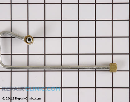 Gas Tube or Connector (OEM)  WB28K10128