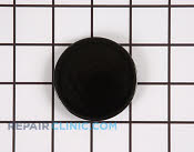 Surface Burner Cap - Part # 419856 Mfg Part # 155975