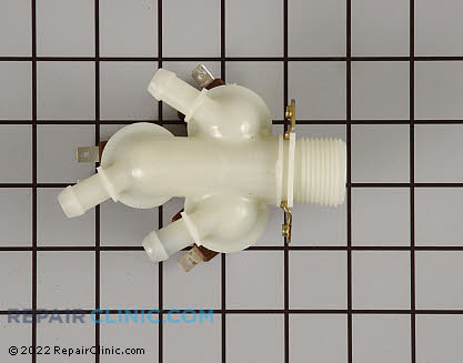 Water Inlet Valve 8061757 Main Product View