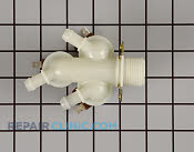 Water Inlet Valve - Part # 764091 Mfg Part # 8061757