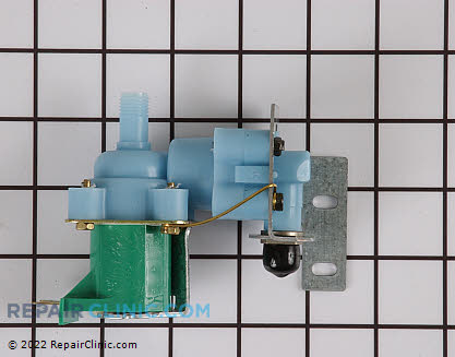 Water Inlet Valve WR57X10027      Main Product View