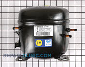 Compressor - Part # 893371 Mfg Part # 12001872
