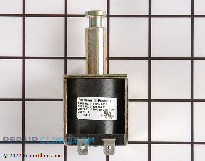 Dispenser Solenoid (OEM)  67006000 - $55.40