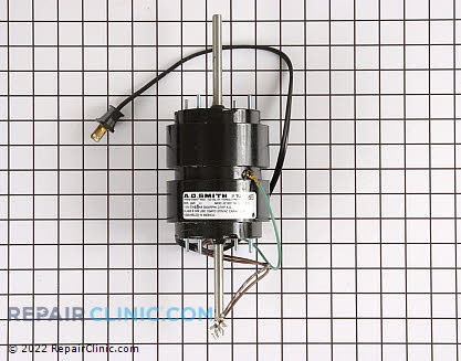 Drive Motor 143089 Main Product View
