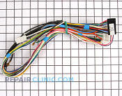 Wire Harness - Part # 1023724 Mfg Part # 21001941