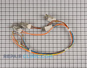 Element Receptacle and Wire Kit - Part # 504071 Mfg Part # 3190716