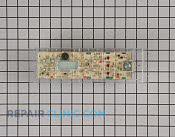 Oven Control Board - Part # 1057458 Mfg Part # WB27K10143