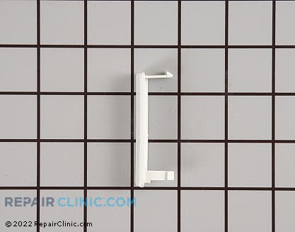 Drawer Slide Rail Cover (OEM)  WR02X10810 - $3.00