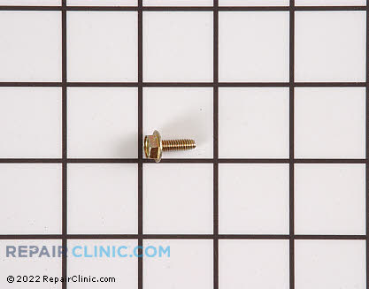 Sharp Refrigerator Screw