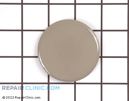 Surface Burner Cap (OEM)  74007419 - $16.55