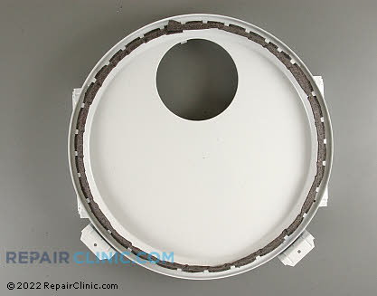Rear Bulkhead 33001178        Main Product View