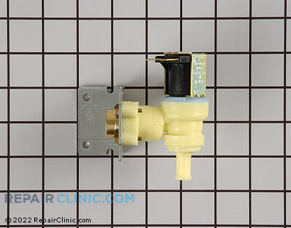 Samsung Dishwasher Water Inlet Valve