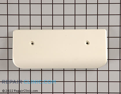 Whirlpool Freezer Door Handle
