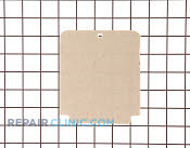 Waveguide Cover - Part # 758708 Mfg Part # 40QBP0704
