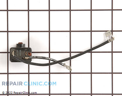 Safety Switch (OEM)  Y800157, 1247190