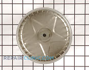 Blower Wheel - Part # 1051207 Mfg Part # 485435