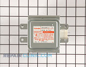Magnetron - Part # 207100 Mfg Part # M57D37