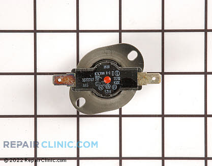 Bosch Dryer High Limit Thermostat