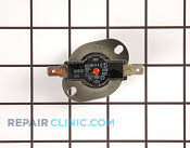 High Limit Thermostat - Part # 423786 Mfg Part # 170847
